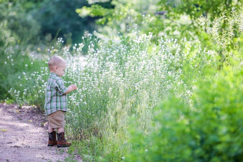 Μικρά παιδιά στο παιχνίδι στοκ εικόνα με δικαίωμα ελεύθερης χρήσης