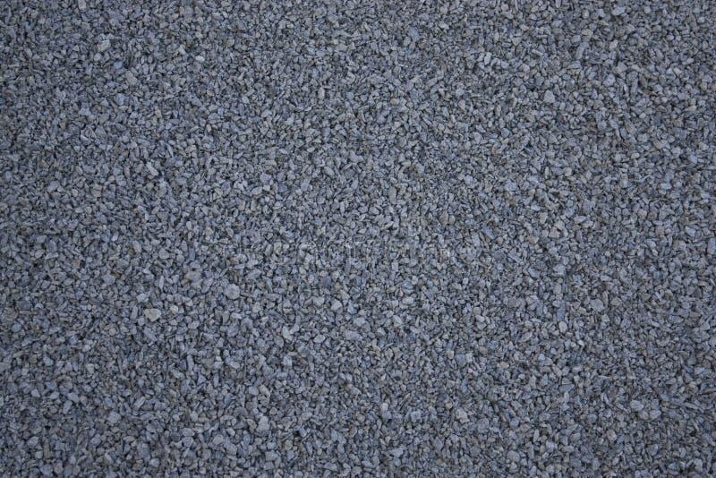 μικρές πέτρες αμμοχάλικο&upsi στοκ εικόνες
