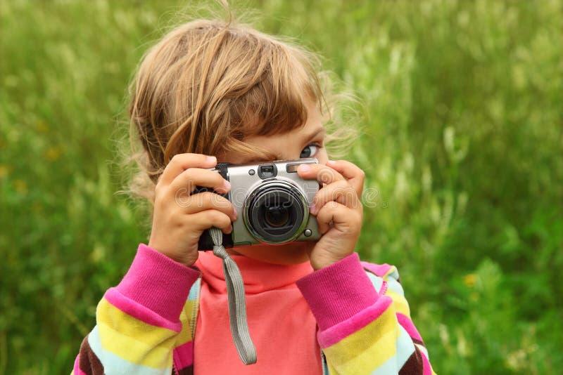 μικρές υπαίθριες φωτογρ&al στοκ φωτογραφίες με δικαίωμα ελεύθερης χρήσης