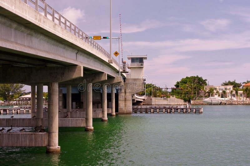 Μικρή γέφυρα στοκ φωτογραφίες