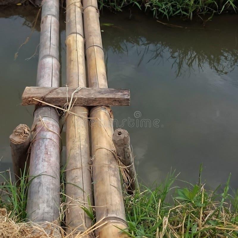 Μικρή γέφυρα στοκ εικόνα