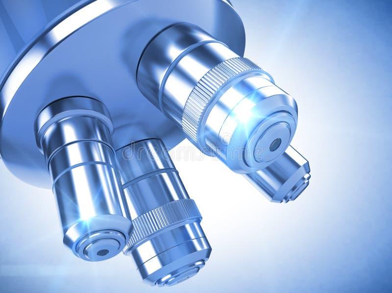 μικροσκόπιο απεικόνιση αποθεμάτων