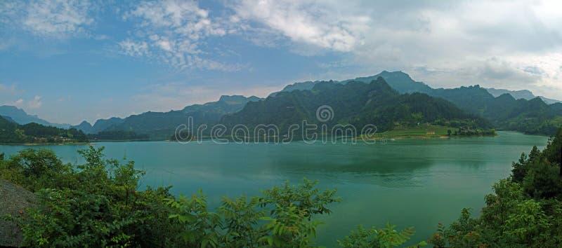 μικρός νότος θάλασσας της Κίνας στοκ φωτογραφία