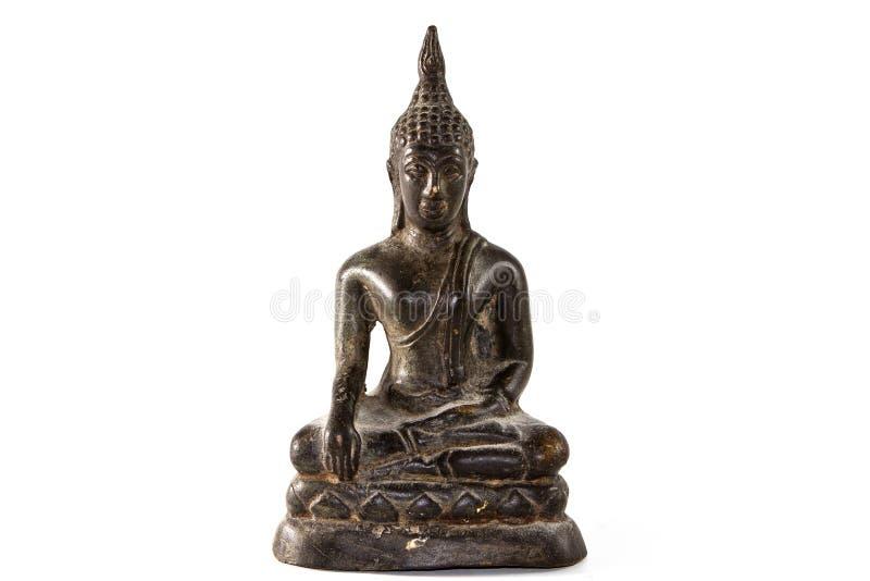 Download μικρό άγαλμα του Βούδα στοκ εικόνες. εικόνα από διακοπές - 17058128