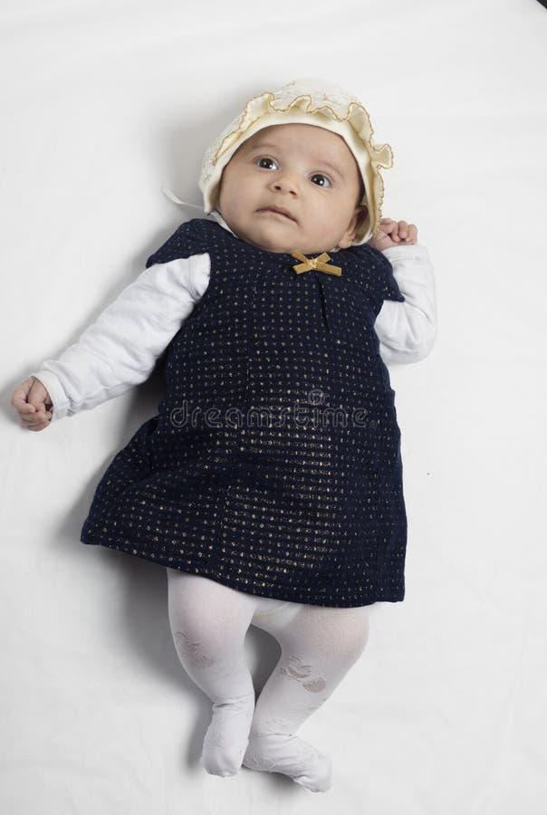 Μικρό κοριτσάκι στοκ εικόνες με δικαίωμα ελεύθερης χρήσης