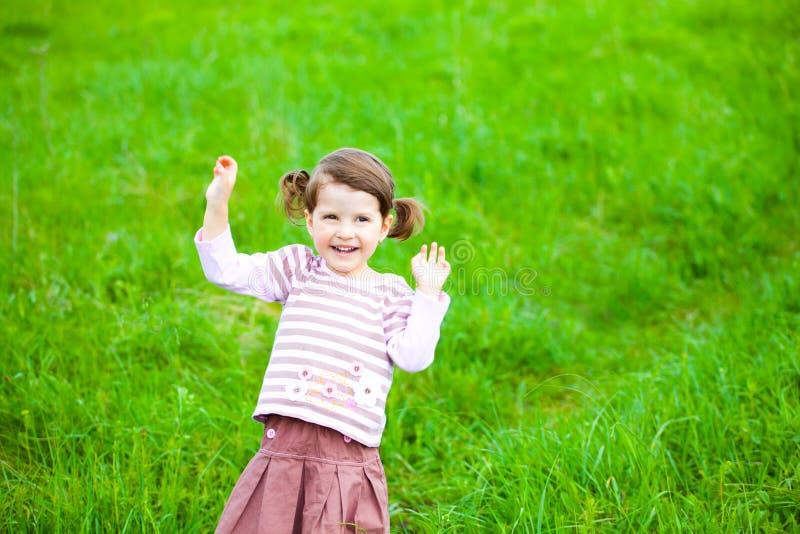 μικρό παιδί πορτρέτου στοκ φωτογραφία με δικαίωμα ελεύθερης χρήσης