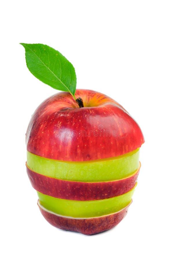 Μικτά φρούτα στοκ φωτογραφίες με δικαίωμα ελεύθερης χρήσης