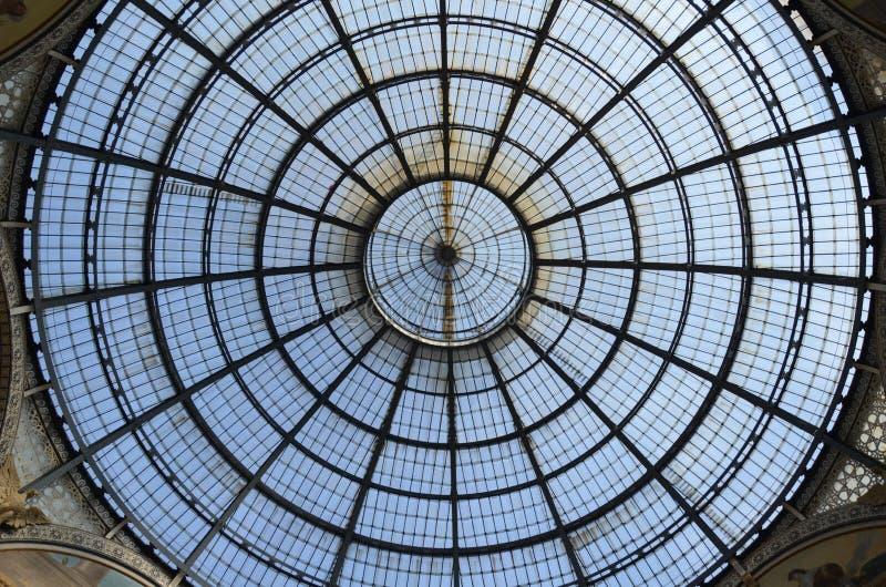 Μιλάνο, Ιταλία 10 05 2015: ?? Galleria Vittorio Emanuele ?? στοκ εικόνα με δικαίωμα ελεύθερης χρήσης