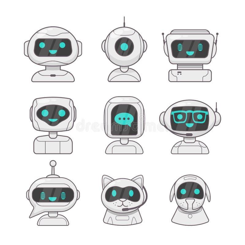 Μιλήστε το πρόγραμμα συνομιλίας BOT Συνομιλία BOT, εικονική σε απευθείας σύνδεση υποστήριξη πελατών υπηρεσίας υποστήριξης βοήθεια απεικόνιση αποθεμάτων