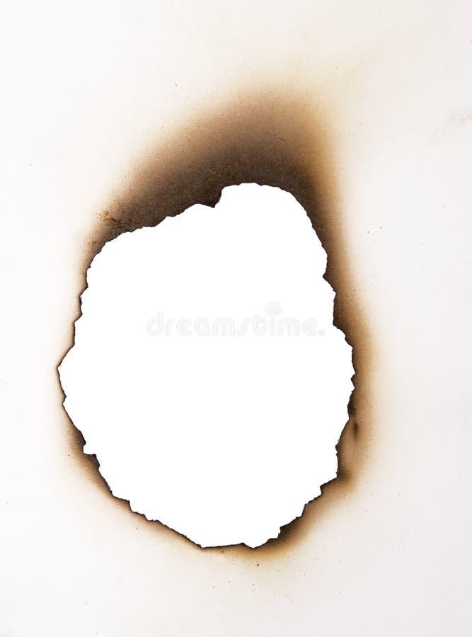 μμένη τρύπα στοκ εικόνα με δικαίωμα ελεύθερης χρήσης