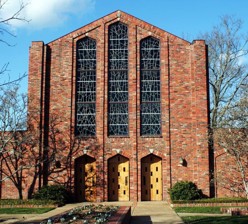 μνήμες παρεκκλησιών στοκ εικόνα με δικαίωμα ελεύθερης χρήσης