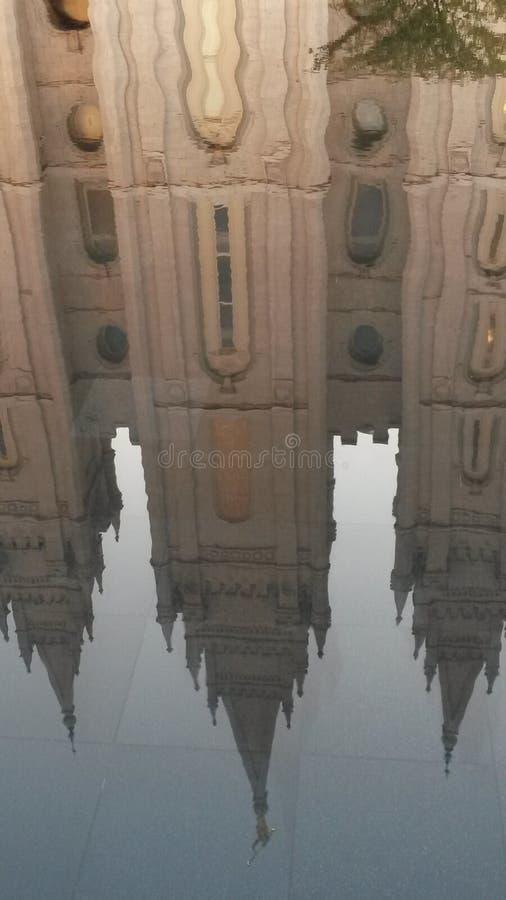 Μνημεία της Γιούτα στοκ εικόνα με δικαίωμα ελεύθερης χρήσης