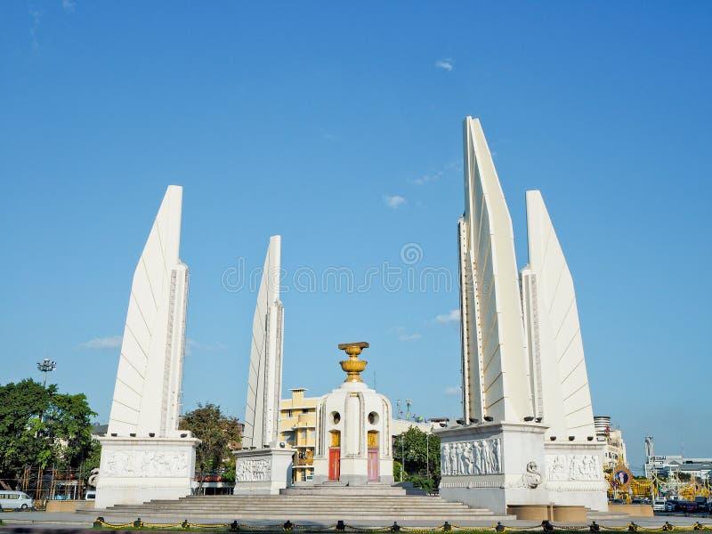Μνημείο δημοκρατίας στοκ εικόνες