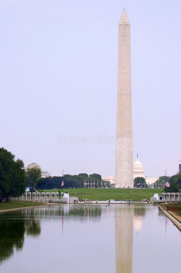 Download μνημείο Ουάσιγκτον capitol στοκ εικόνες. εικόνα από νόμος - 375862