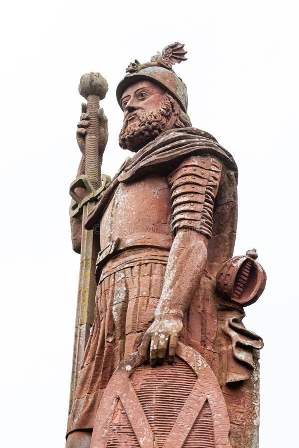 μνημείο Σκωτία βασίλειων που το ενωμένο wallace William στοκ φωτογραφίες με δικαίωμα ελεύθερης χρήσης