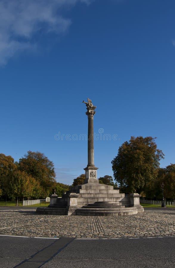 μνημείο Φοίνικας στοκ φωτογραφία με δικαίωμα ελεύθερης χρήσης