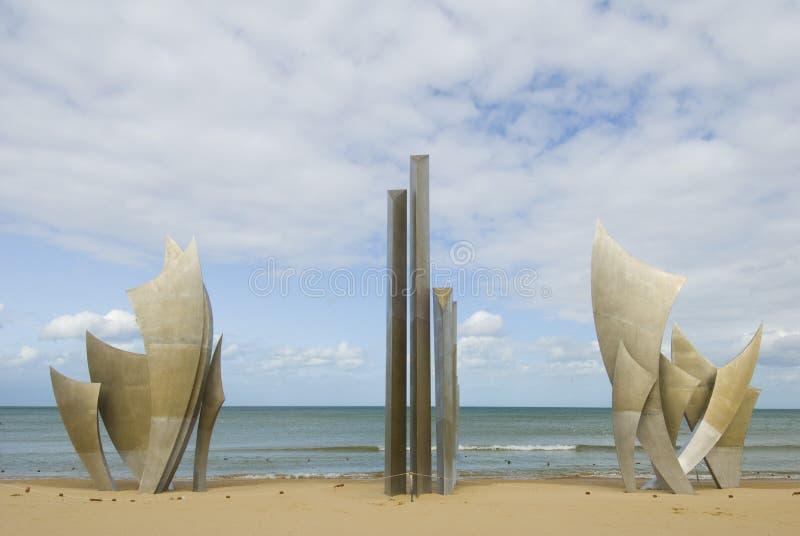 μνημείο wwii στοκ εικόνες