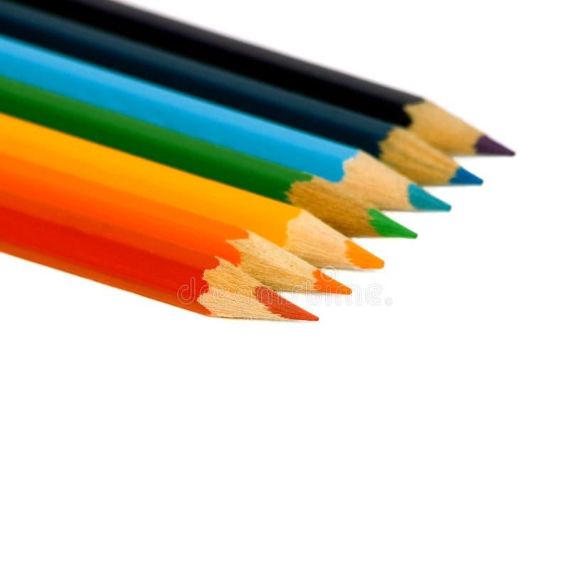 Download μολύβι χρώματος στοκ εικόνες. εικόνα από leisure, ομάδα - 13177274