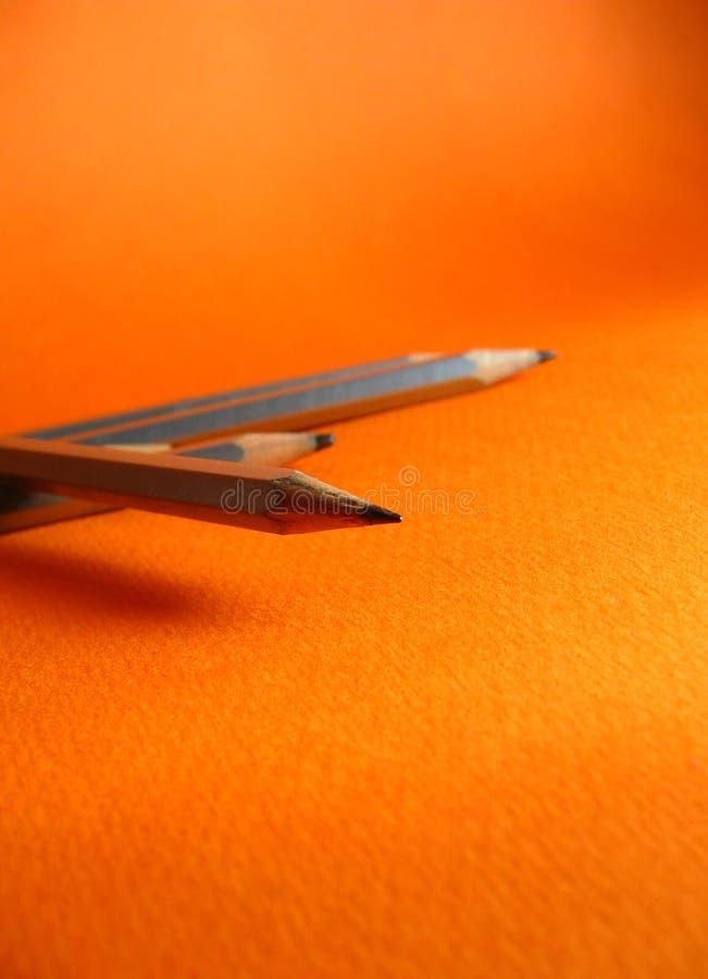μολύβι 3 Στοκ Εικόνες