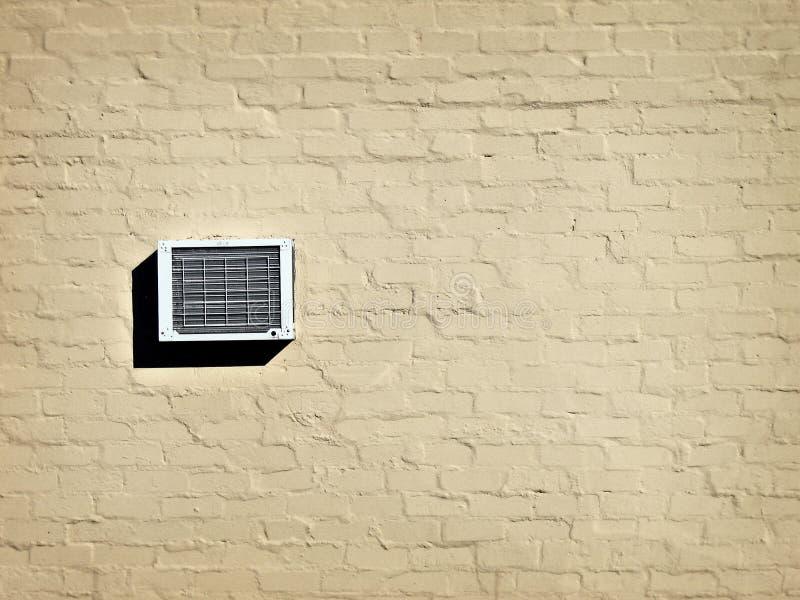 μονάδα κλιματισμού στοκ φωτογραφία με δικαίωμα ελεύθερης χρήσης