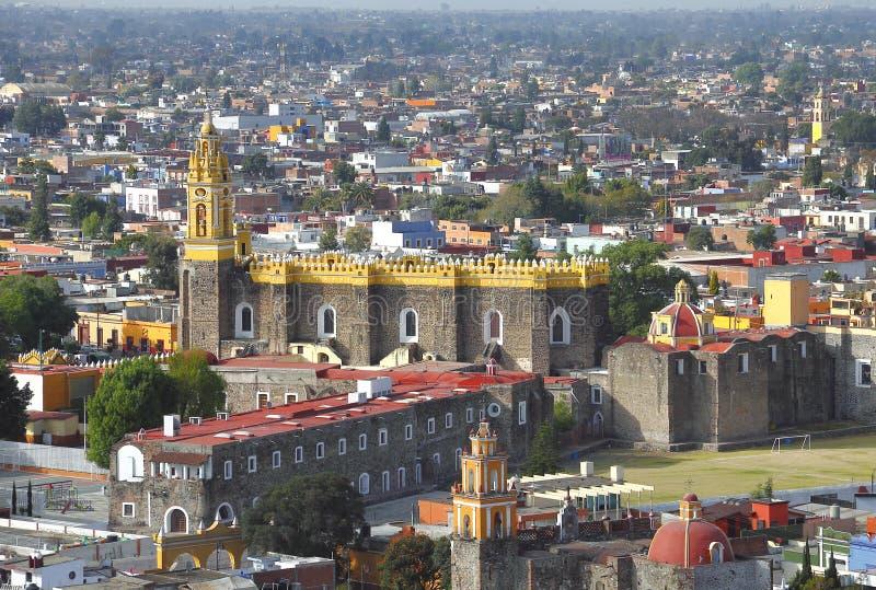 Μονή XIV Αγίου Gabriel στοκ εικόνα με δικαίωμα ελεύθερης χρήσης