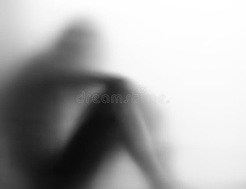 μοναξιά στοκ φωτογραφίες