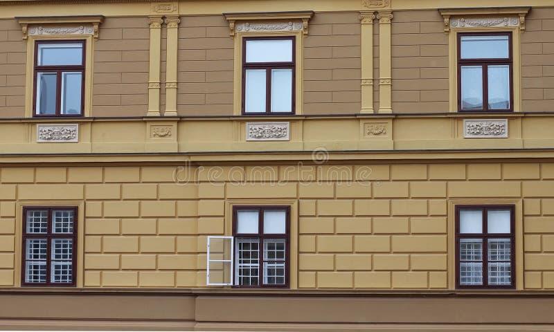 Μοναστήρι τοίχων στο Pecs Ουγγαρία στοκ εικόνα με δικαίωμα ελεύθερης χρήσης