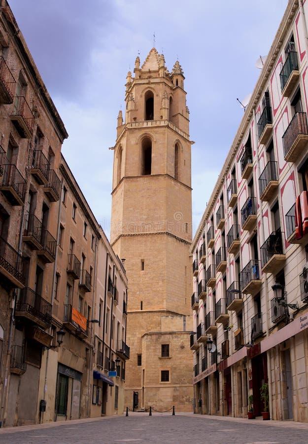 μοναστήρι pere reus sant Ισπανία στοκ φωτογραφία με δικαίωμα ελεύθερης χρήσης