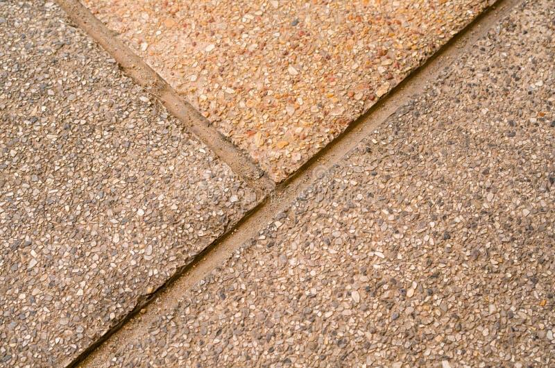 Μονοπάτι αμμοχάλικου στοκ φωτογραφίες