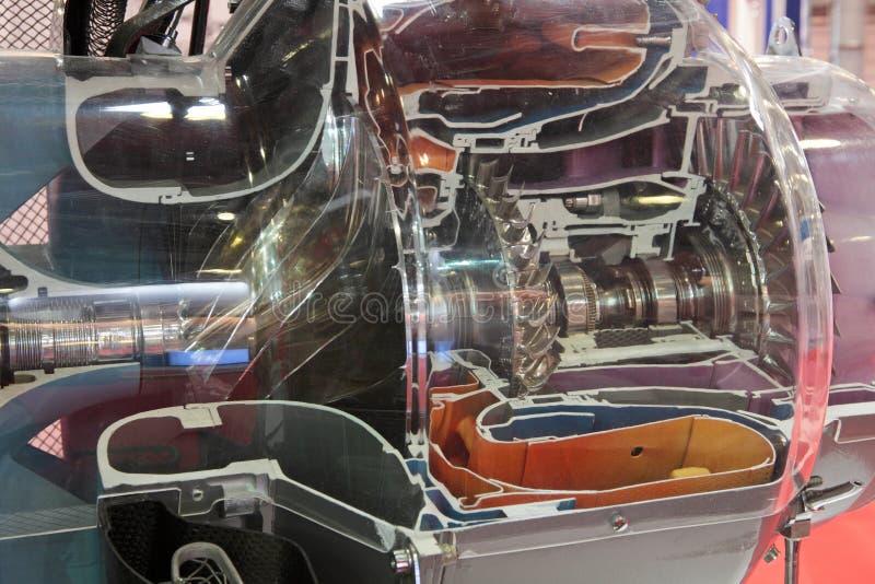 μοντέλο μηχανών στοκ φωτογραφία με δικαίωμα ελεύθερης χρήσης