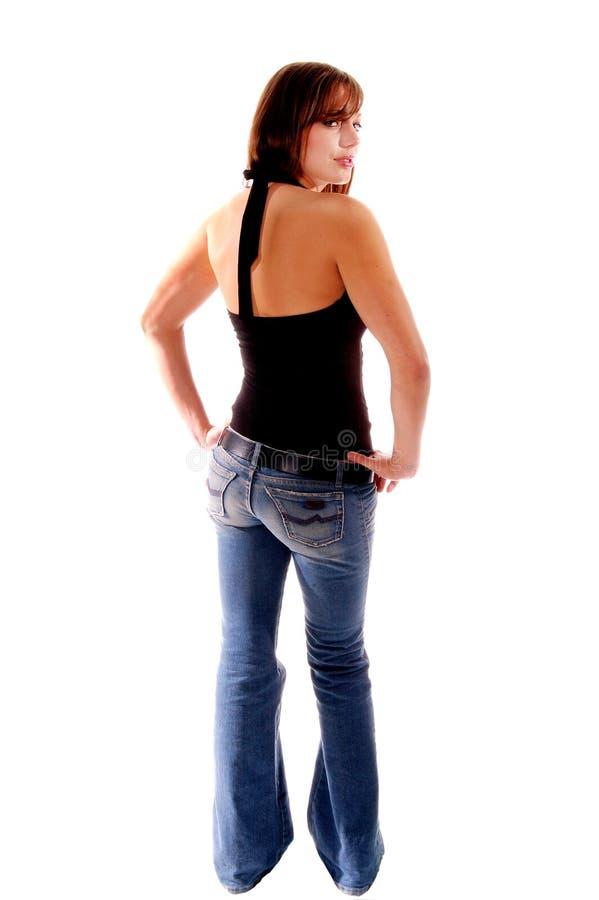 μοντέλο 2 μόδας στοκ φωτογραφίες με δικαίωμα ελεύθερης χρήσης