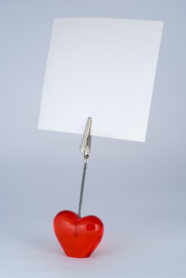 μορφή κατόχων καρδιών στοκ φωτογραφία με δικαίωμα ελεύθερης χρήσης