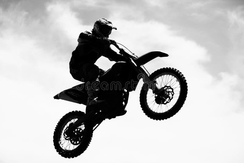 μοτοκρός στοκ εικόνες με δικαίωμα ελεύθερης χρήσης
