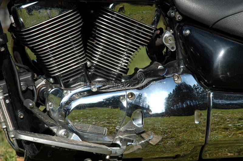 Download μοτοσικλέτα μηχανών στοκ εικόνα. εικόνα από γεννήτρια - 2227119
