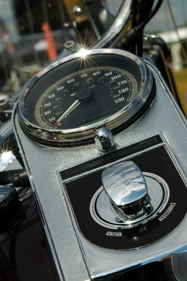 μοτοσικλέτα πινάκων στοκ φωτογραφίες