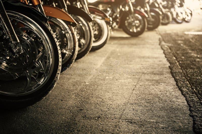 μοτοσικλέτες στοκ φωτογραφίες με δικαίωμα ελεύθερης χρήσης