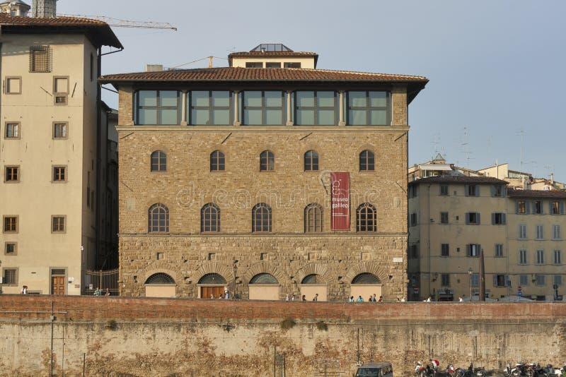 Μουσείο Γαλιλαίος στη Φλωρεντία, Ιταλία στοκ εικόνες με δικαίωμα ελεύθερης χρήσης