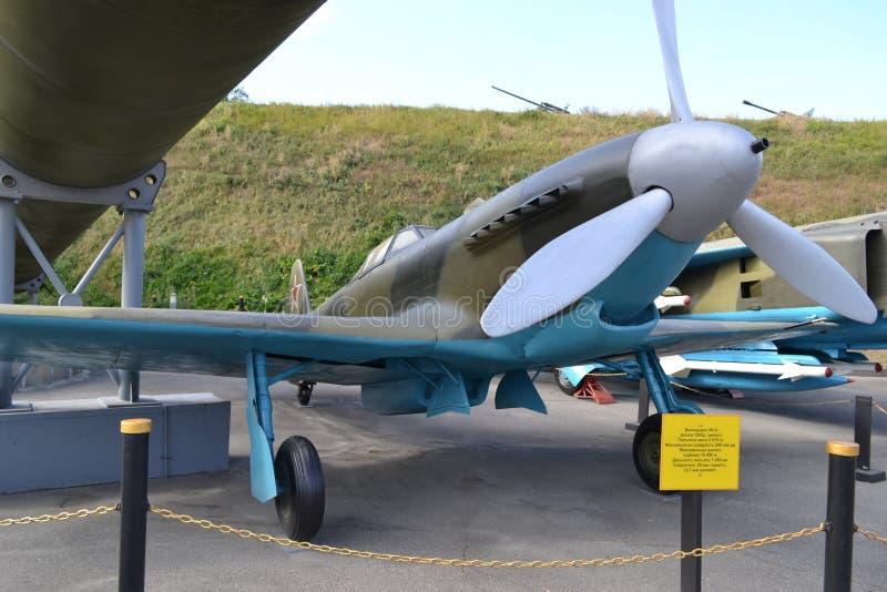 Μουσείο Δεύτερου Παγκόσμιου Πολέμου στοκ εικόνες