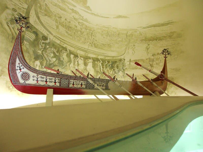 μουσείο εθνική Ταϊβάν έκθεσης στοκ εικόνα με δικαίωμα ελεύθερης χρήσης