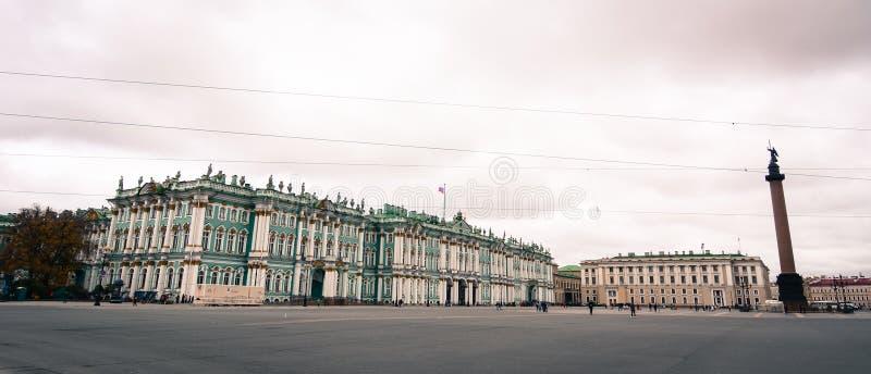 Μουσείο ερημητηρίων σε Άγιο Πετρούπολη, Ρωσία στοκ φωτογραφίες