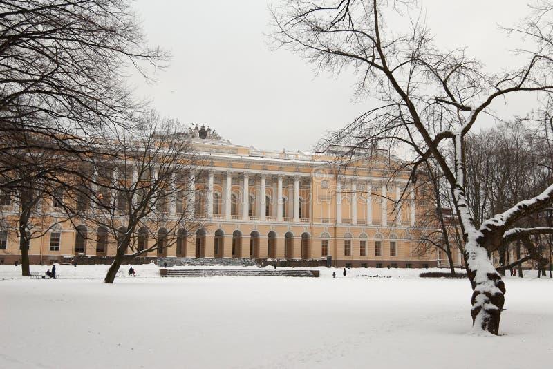 μουσείο ρωσικά στοκ εικόνες με δικαίωμα ελεύθερης χρήσης