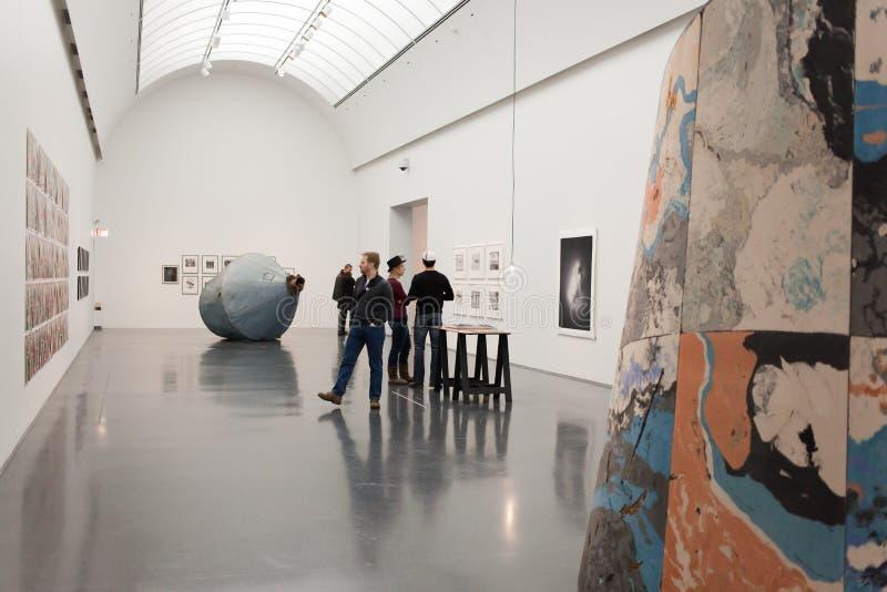 Μουσείο Τέχνης του Σικάγου στοκ φωτογραφίες με δικαίωμα ελεύθερης χρήσης