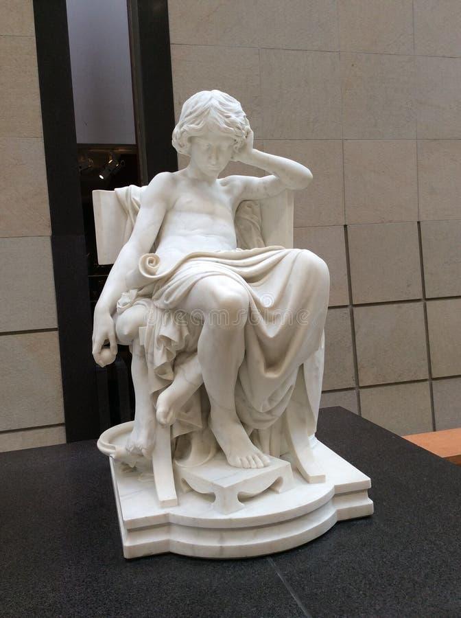 Μουσείο της Ορλεάνης στοκ εικόνες