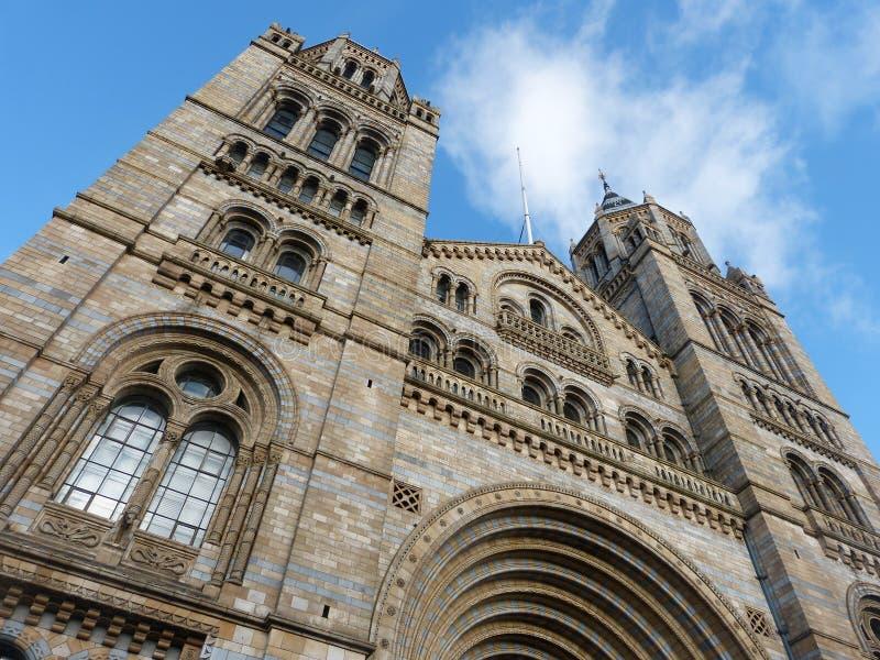 μουσείο του Λονδίνου ιστορίας φυσικό στοκ φωτογραφία με δικαίωμα ελεύθερης χρήσης