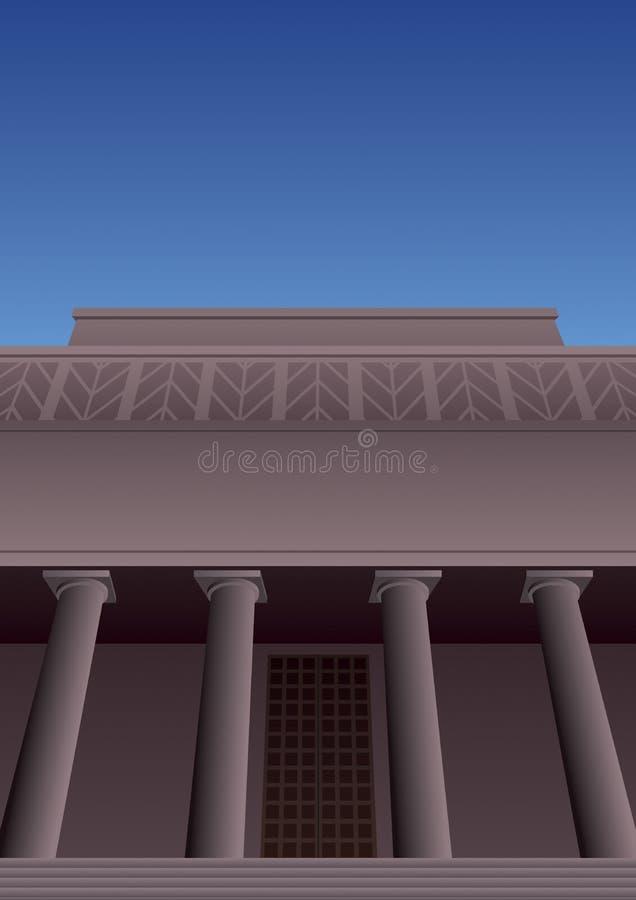 Μουσείο 3 του Art Deco ελεύθερη απεικόνιση δικαιώματος