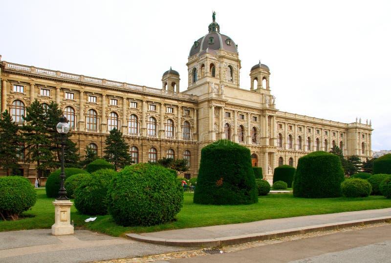 μουσείο naturhistorisches στοκ εικόνα