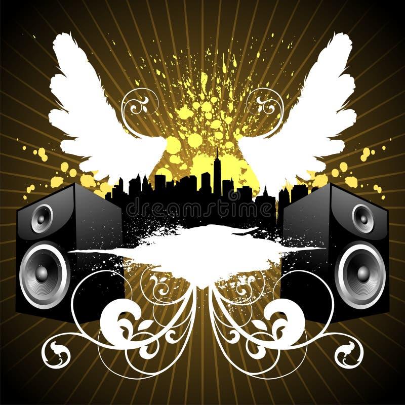 μουσική πόλεων
