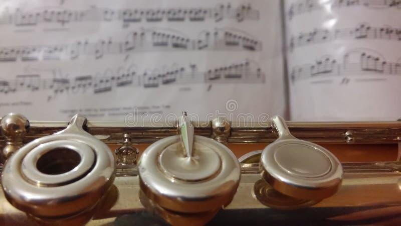 μουσική στοκ φωτογραφία