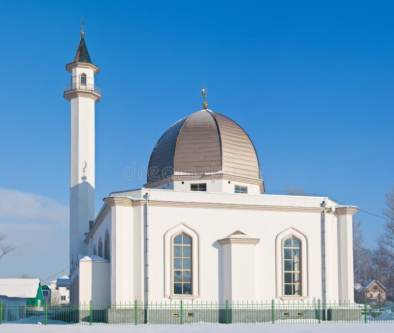 μουσουλμανικό τέμενος ν στοκ εικόνα με δικαίωμα ελεύθερης χρήσης