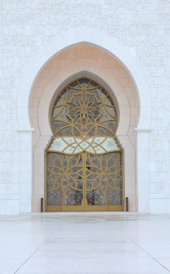 Download μουσουλμανικό τέμενος π στοκ εικόνα. εικόνα από araceli - 13175809